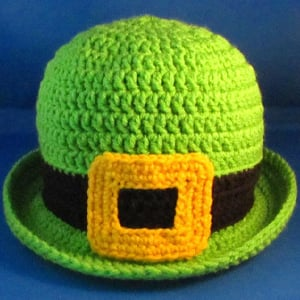 St. Patrick's Day Outfits For Baby