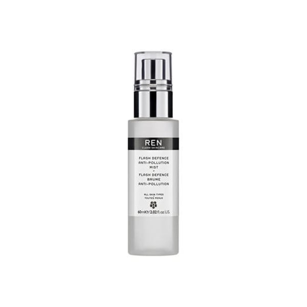 REN Flash Defence Instant Anti-Pollution Shield ($44)