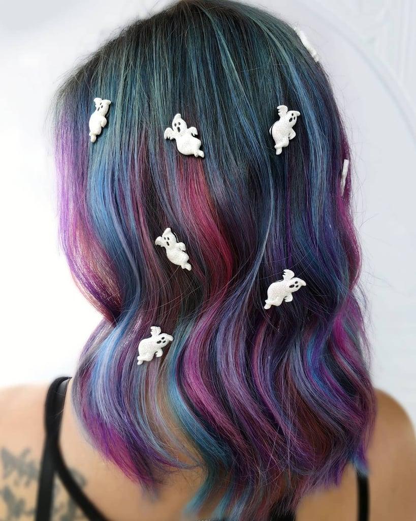 Halloween Hairstyle Ideas For Minimalists