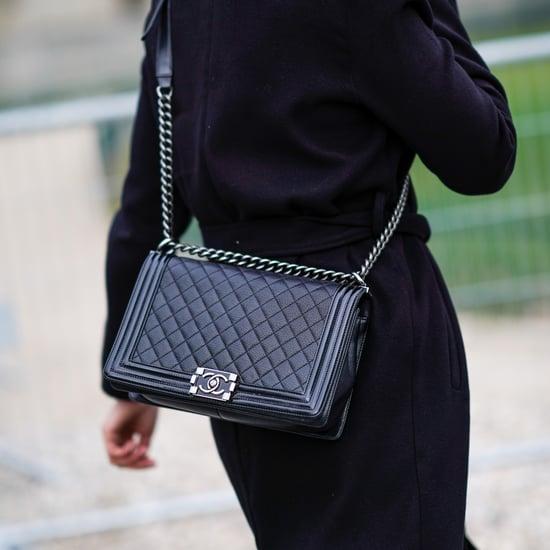 Best Black Bags 2019