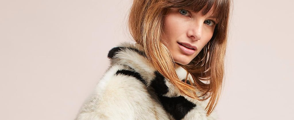 36 Fashionable and Fluffy Gifts For the Girl Who Loves Faux-Fur