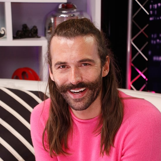 Jonathan Van Ness Beauty Interview