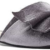 Lauren Conrad Peridot Women's Velvet Flat Mules