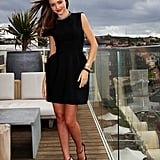 Miranda Kerr Pictures at Bondi Beach For Clear Haircare