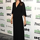 Angelina Jolie at the 2014 Spirit Awards