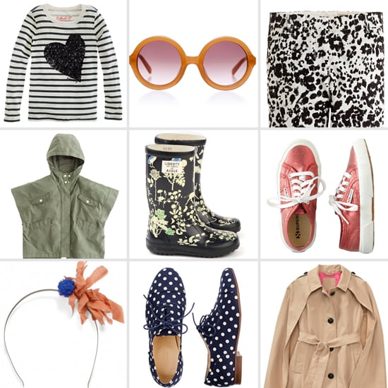 Back-to-School Shopping Trends For Girls