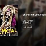 """Snakeskin Seduction"" by Ellis Naylor & Jeff Wells"