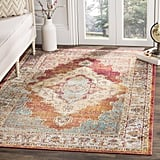 Safavieh Crystal Miranda Traditional Area Rug