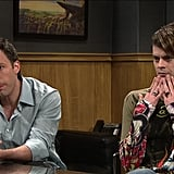 Movie Pitch With Stefon (Season 34, 2008)