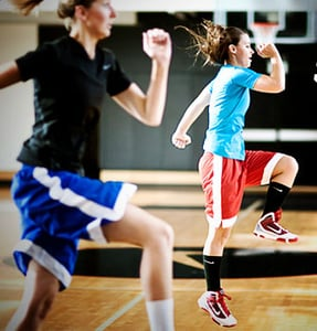 What Is Nike SPARQ Training