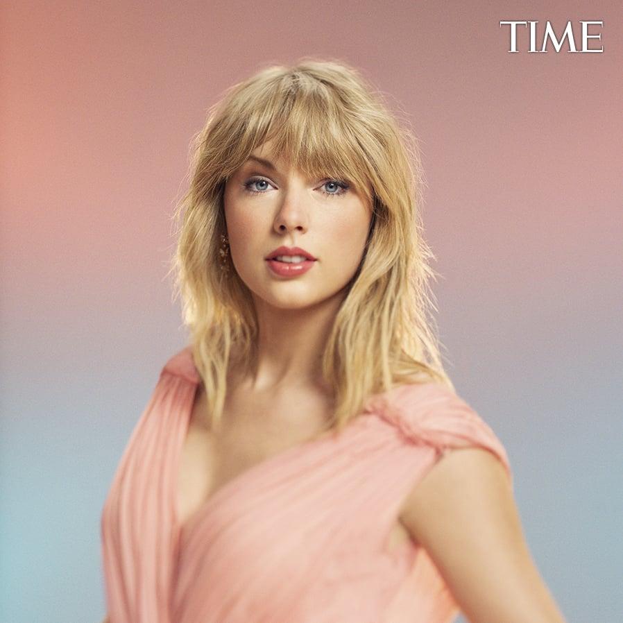 Taylor Swift Shag Haircut May 2019 Popsugar Beauty