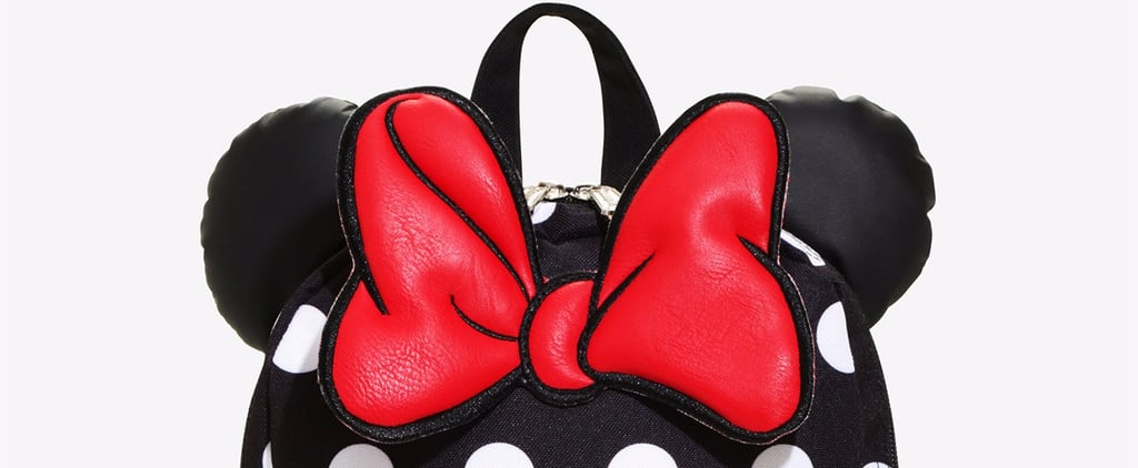 We Found the 1 Minnie Mouse Backpack You Need in Your Life ASAP