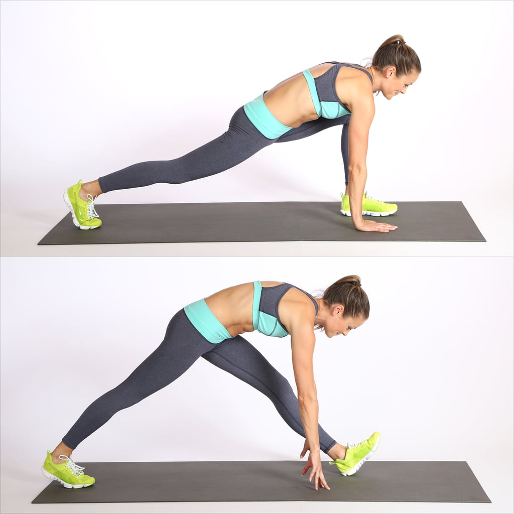 How to Warm Up For Strength Training   POPSUGAR Fitness