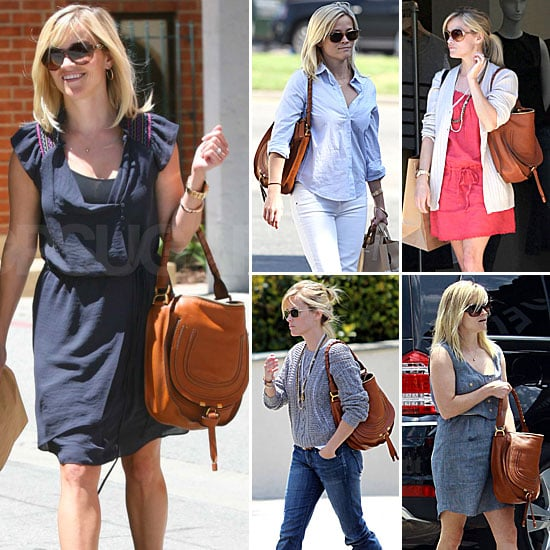 Reese Witherspoon's Chloe Bag