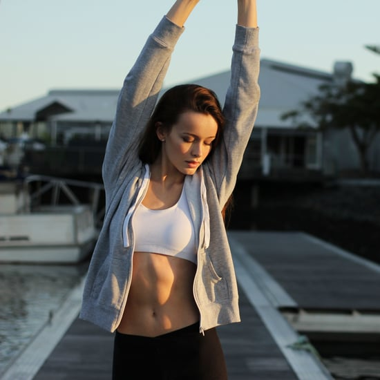 How to Lose Belly Fat at the Gym