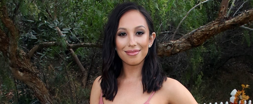 Cheryl Burke's Engagement Ring