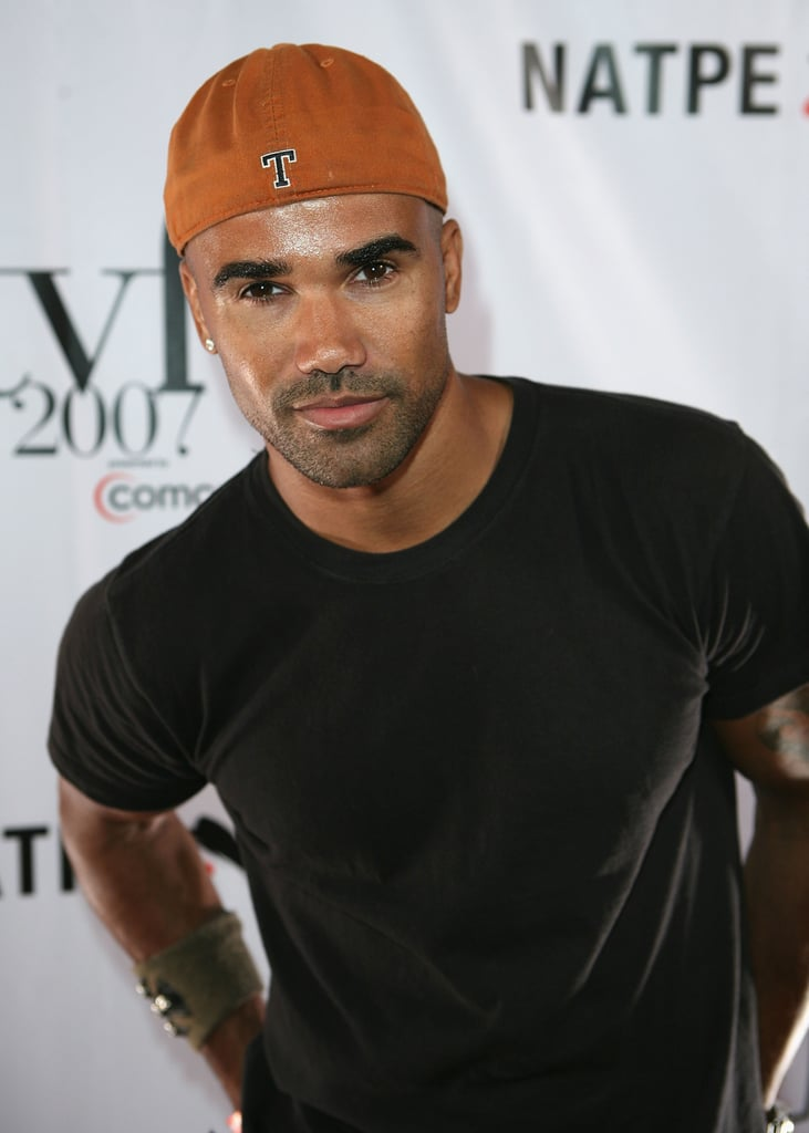 Shemar Moore has been in the Hollywood spotlight for more than two decades, and it's almost as if he just keeps getting hotter. The 45-year-old actor got his big break on The Young and the Restless, and this week, it was announced that he's leaving Criminal Minds after 11 years, preparing for his next chapter as an actor.  Over the years, Shemar has made more than a few handsome appearances on the red carpet, and he regularly takes to Instagram to share sexy selfies and shirtless workout moments. Keep reading for a look at some of Shemar's hottest snaps, then check out all the eye candy you can handle.