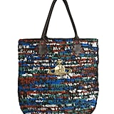 Crochet Shopper, $297