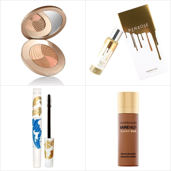 Best Beauty Products For March 2016 | Spring Shopping