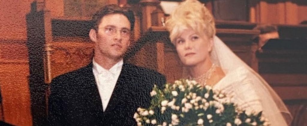 Hugh Jackman and Deborra-Lee Furness's Wedding Photos