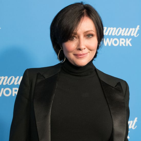 Shannen Doherty Reveals She Has Breast Cancer Again