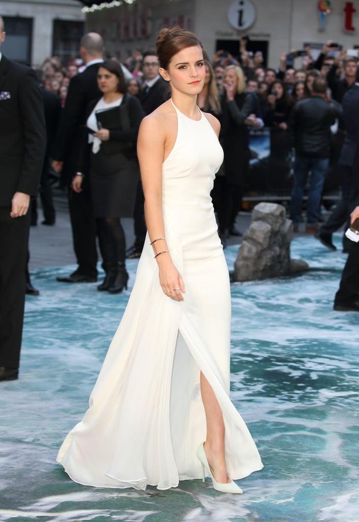 Emma Watson's Best Red Carpet Looks   POPSUGAR Fashion