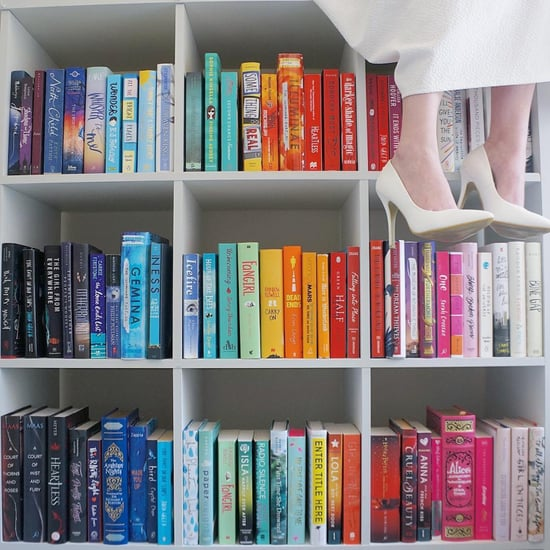 The Best Shelfies on Instagram