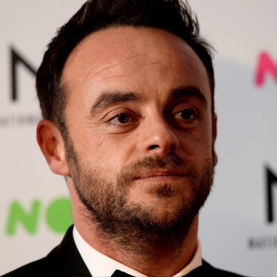 Ant McPartlin Enters Rehab