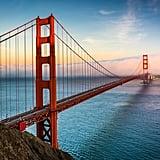 San Francisco Zoom Background