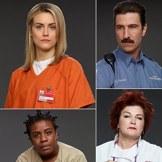 Orange Is the New Black Cast | Popular Pop Culture ...