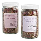 Send Flowers Botanical Floral Bath Tea