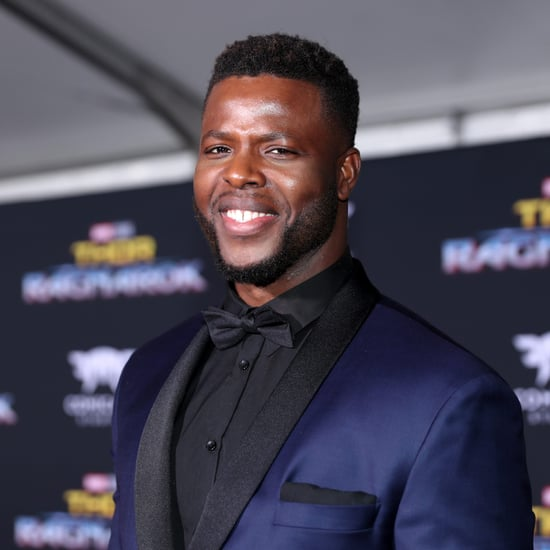 Winston Duke Hot Pictures