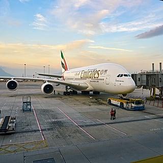 Emirates Flight Sale