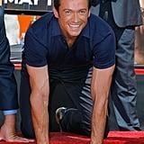 Just a Ton of Sexy Photos of Hugh Jackman