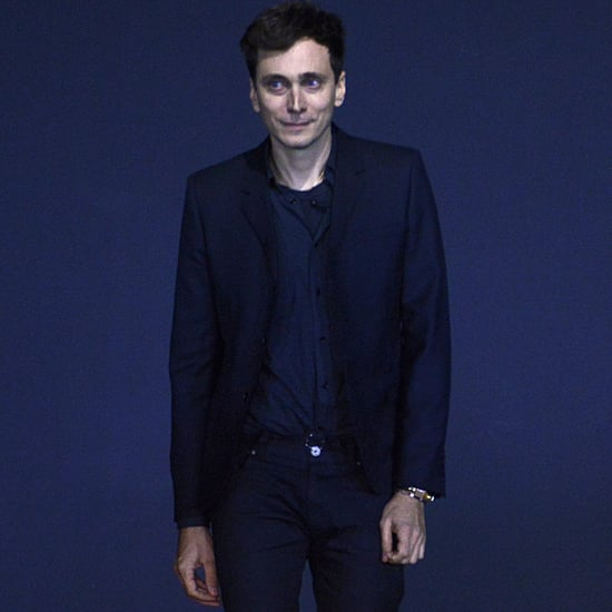 Hedi Slimane Responds to Cathy Horyn's Saint Laurent Post