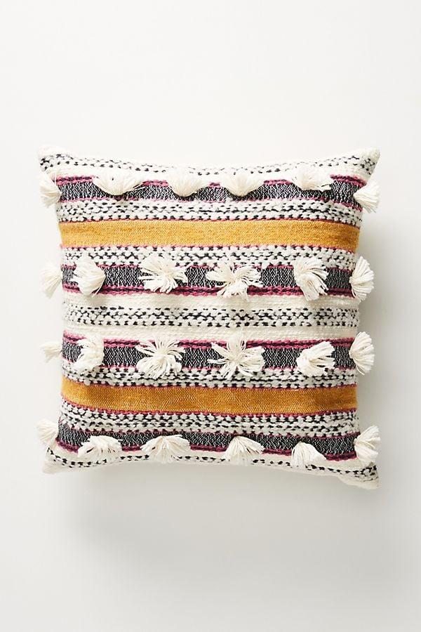 Woven Lakshmi Pillow