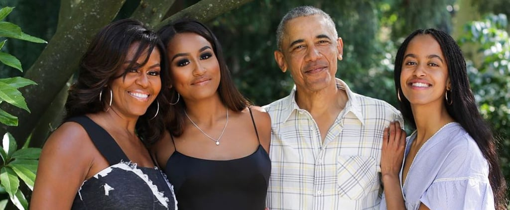 Michelle Obama Fears Racism Against Her Daughters