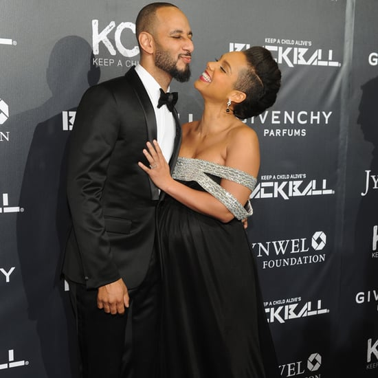 Alicia Keys and Swizz Beatz's Arizona Vacation Home