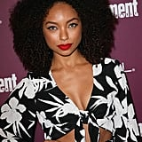 A New Kind Of Filler as seen on Logan Browning