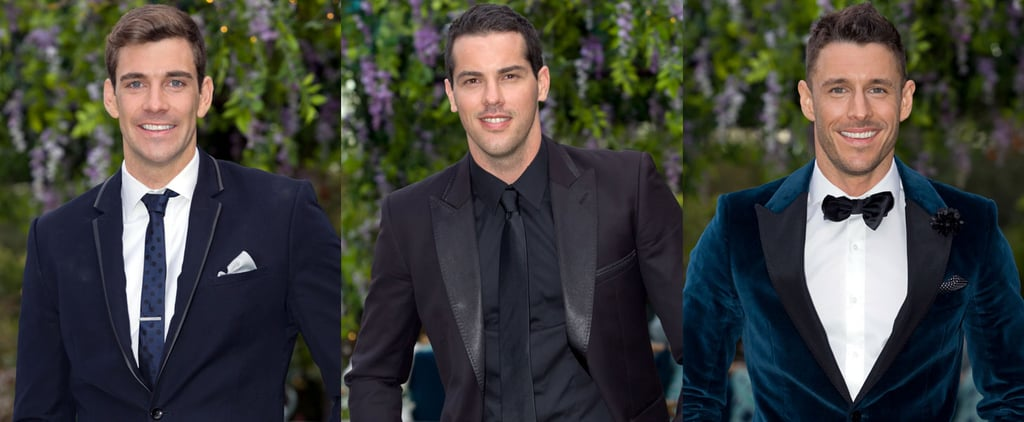 The Bachelorette First Impressions: The Guys We're Putting Our $$$ On (and One We Just Like)