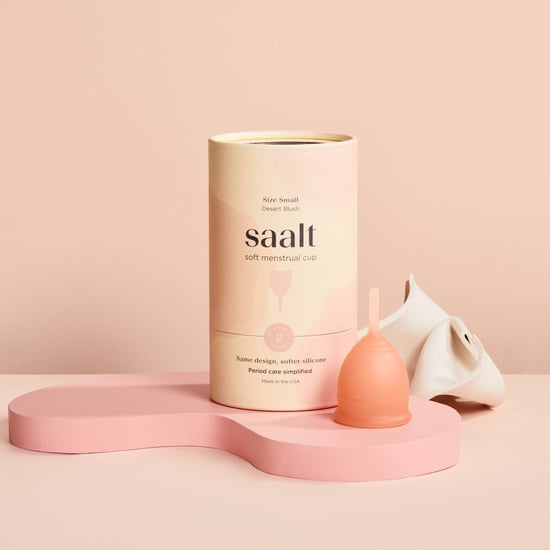 Saalt Is Donating Free Menstrual Cups to Healthcare Workers