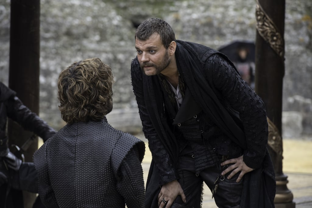 OK, but Where Is Euron Really Going?