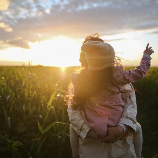Why I'm Glad I Lost My Identity to Motherhood