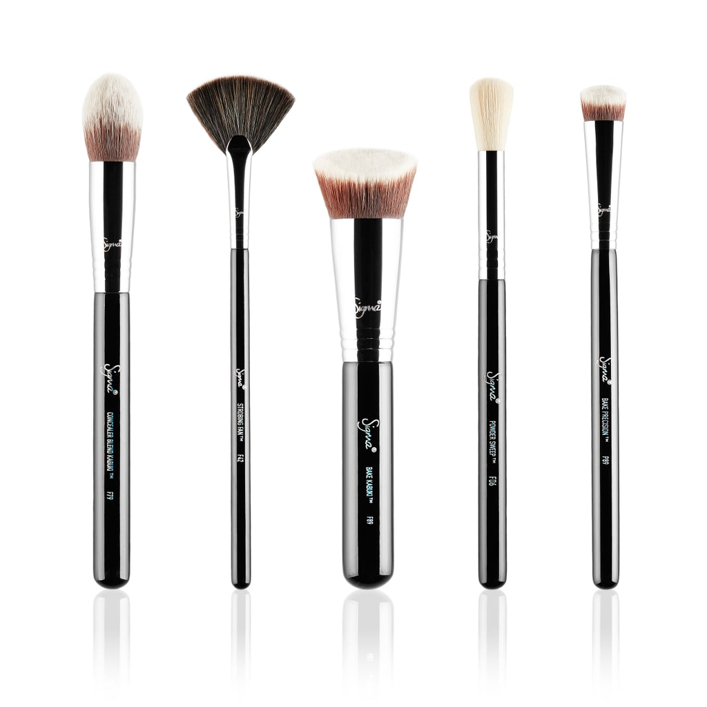 Sigma Beauty Baking and Strobing Brush Set