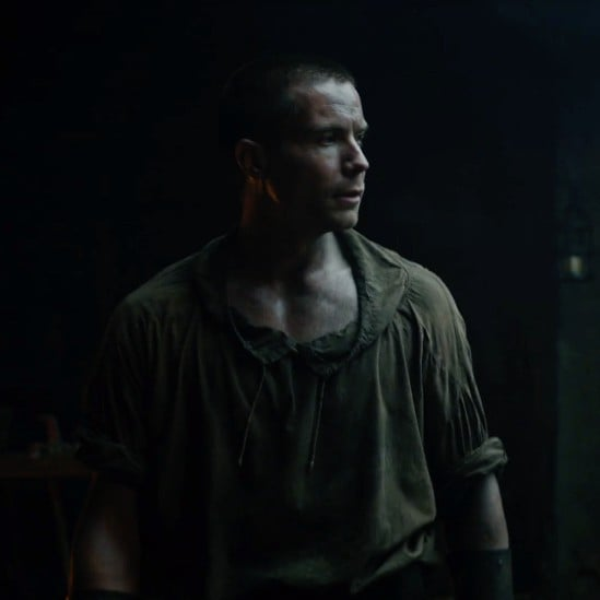 Does Gendry Know He's Robert Baratheon's Son?