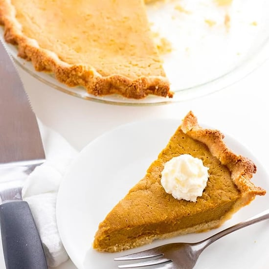 Best Healthy Pumpkin Pie Recipes
