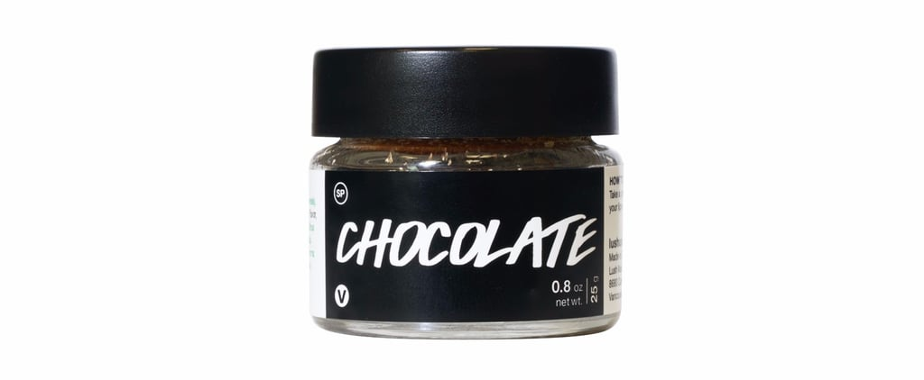 Lush Chocolate Lip Scrub | Review