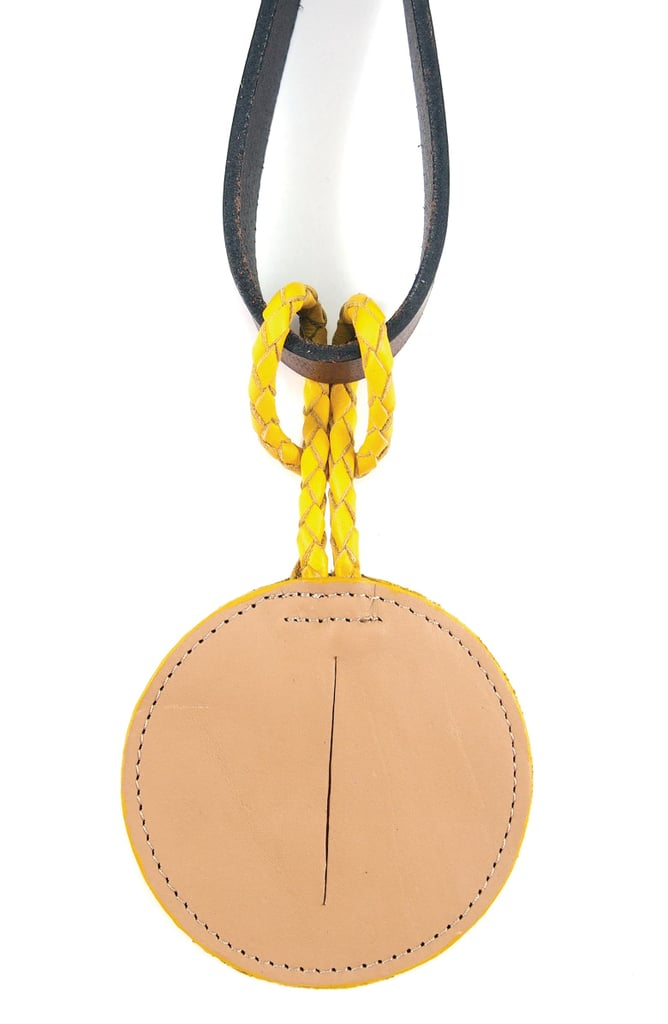 Georgie Paws Saucer Poo Bag Holder