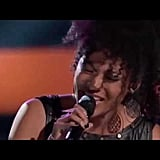 "Season 4: Judith Hill, ""What a Girl Wants"" by Christina Aguilera"