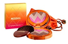 Missoni's Chic Make-Up
